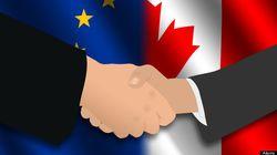 Partenariat Canada-Europe: l'heure du