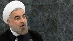 Rohani: l'Iran