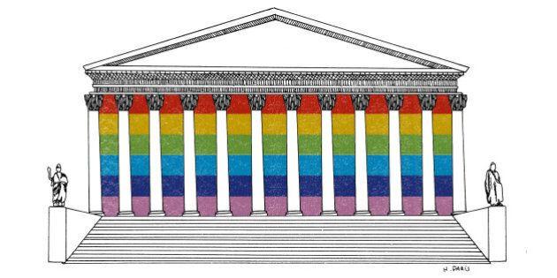 Le mariage gay voté définitivement à l'Assemblée nationale de France, mais le feuilleton