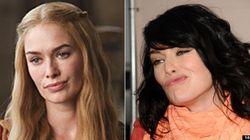 Certains acteurs de «Game of Thrones» sont méconnaissables dans la vraie