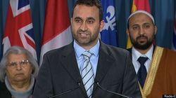 La communauté musulmane souligne son rôle dans l'arrestation des présumés