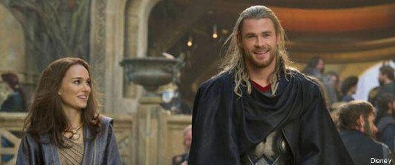 «Thor 2: le monde des ténèbres»: une bande-annonce complètement dingue