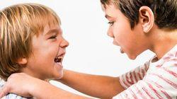 Comment faire cesser les disputes entre frères et