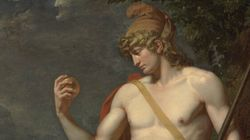 Le musée d'Orsay de Paris célèbre le nu