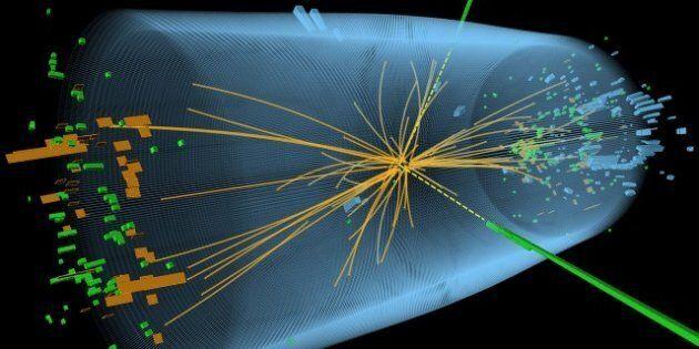 Boson de Higgs : le Cern de plus en plus