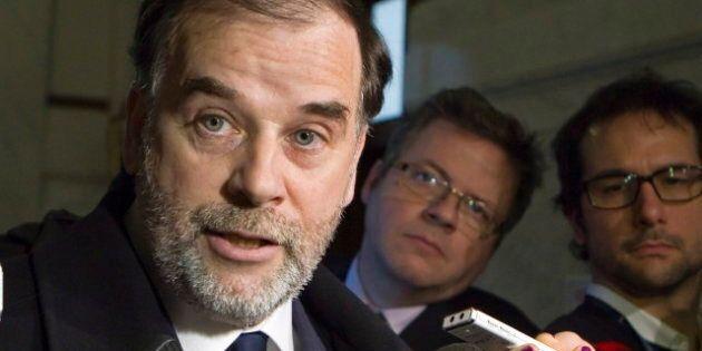 Exclue d'une rencontre, l'ASSÉ reproche au ministre Duchesne son