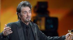Ce rôle prestigieux qu'Al Pacino a laissé