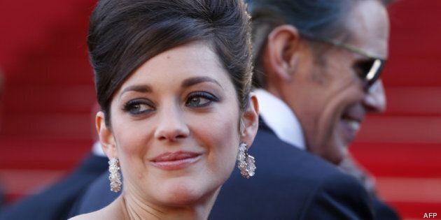 Cannes 2013: Marion Cotillard et Milla Jovovich montent les
