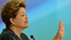 Ecoutes américaines: violentes critiques de Dilma