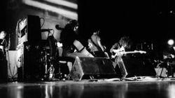 Godspeed You! Black Emperor critique la teneur de la cérémonie du prix