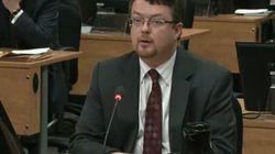 La commission Charbonneau se penche sur le cas de
