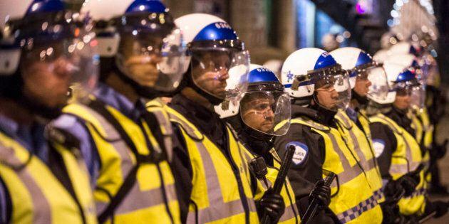 La Ligue des droits et libertés accuse le SPVM de profilage