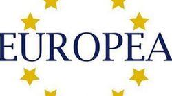 Le restaurant Europea, maintenant membre des Grandes tables du