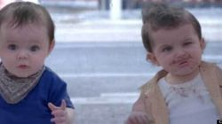 Evian: une nouvelle publicité mettant en vedette des bébés dansants