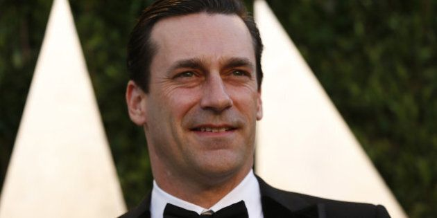 Jon Hamm de Mad Men va subir une