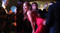 Sofia Vergara donne une leçon de twerk à Miley Cyrus