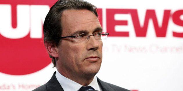 Pierre-Karl Péladeau quitte le poste de président et chef de la direction de