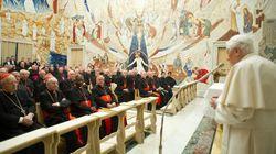 Lobby gay: le Vatican dénonce la «médisance» et les