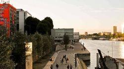 Le projet pour lequel les artistes parisiens d'art urbain se sont bousculés