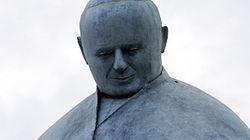Liste des papes des XXe et XXIe