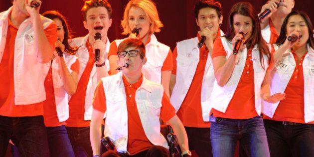 L'émission «Glee» sera encore en ondes au moins jusqu'en