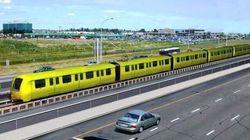 Québec promet un SLR sur le pont Champlain mais réclame un financement