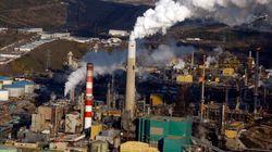 Le pétrole sale: une catastrophe...