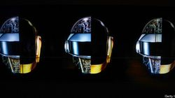 Le nouvel album de Daft Punk