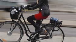 Vélo en ville: où ça au Canada?