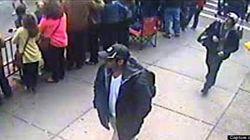 Tamerlan et Djokhar Tsarnaev, deux étudiants