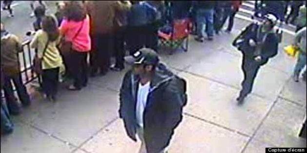 Boston: Tamerlan et Djokhar Tsarnaev, deux étudiants d'origine