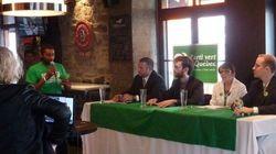 Parti vert du Québec: on connaîtra bientôt le nom du nouveau