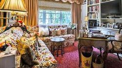 La maison de Brian Mulroney est en vente: visitez-la en