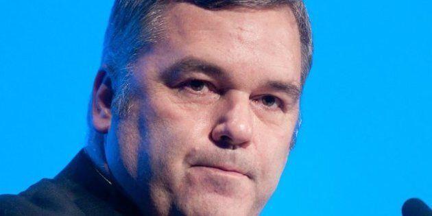 Daniel Breton est assigné à comparaître en commission