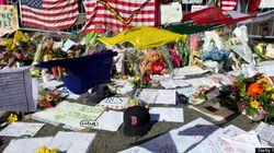 Attentats de Boston: deux hommes à identifier