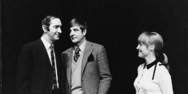 50 ans du Théâtre Denise-Pelletier : le « professeur de théâtre » le plus cool de