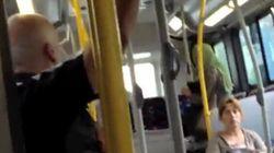 Une femme voilée invectivée dans un autobus à Montréal