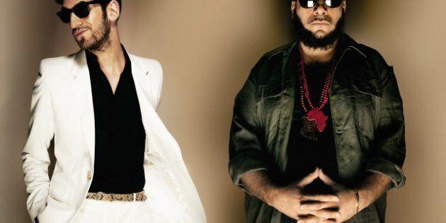Chromeo lance le premier extrait de son quatrième album, Over Your Shoulder