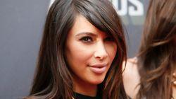 Kim Kardashian voudrait accoucher à