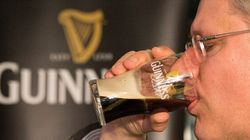 Stephen Harper ne boit pas d'alcool... sauf quand il en