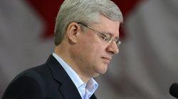 Harper annonce de nouvelles règles pour les délinquants sexuels désirant