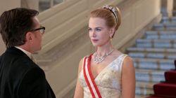 Nicole Kidman en Grace de Monaco: le premier extrait du film