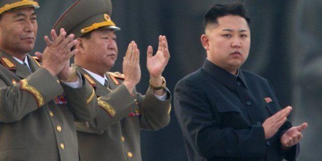 Corée du Nord: un an et demi d'escalade