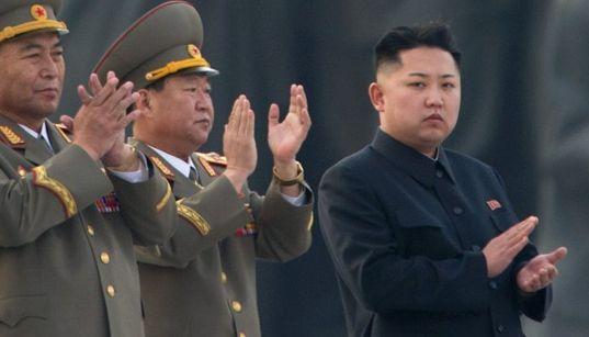 Corée du Nord: un an et demi