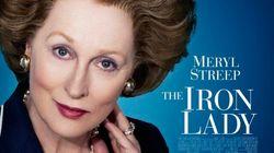 Margaret Thatcher, héroïne de cinéma et de