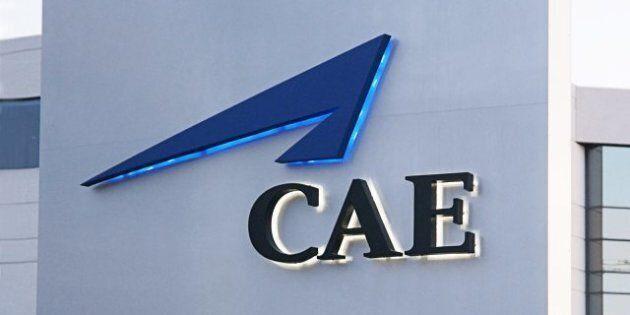 CAE remporte des contrats d'une valeur de 245 millions