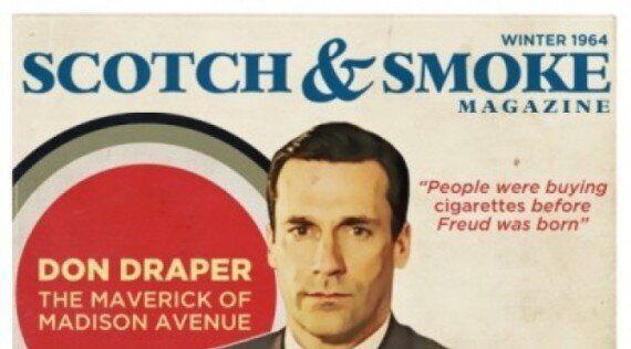 «Mad Men», saison 6: la série qui a fait le pari du «vintage» revient