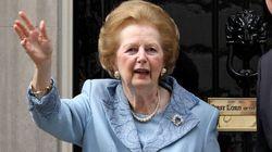 Margaret Thatcher: hommage au style de la dame de fer