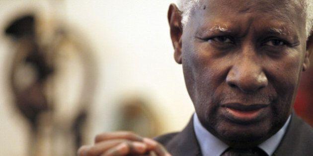 Le secrétaire général de la Francophonie Abdou Diouf prendra la parole à l'Assemblée