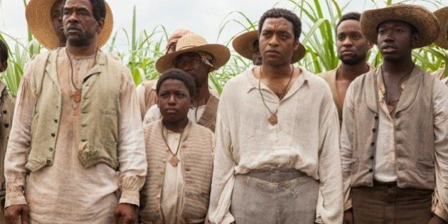TIFF: «12 Years A Slave» de Steve McQueen remporte le prix du